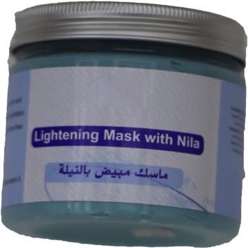 Poudre de Nila pigment bleu...