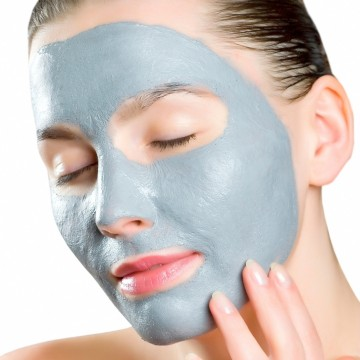 Nila-based face mask