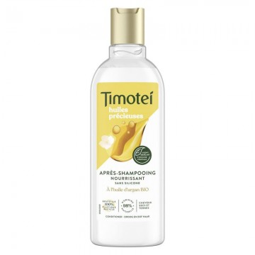 Natural conditioner with...